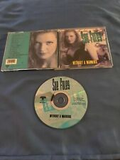Sue Foley - Without A Warning CD Like New 1993 Antone