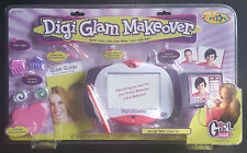 Digi Glam Makeover Electronic Device By Radica & Girltech Vintage From 2006 -NEW