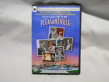 Pleasantville Dvd W/ Tobey Maguire Jeff Daniels Reese Witherspoon