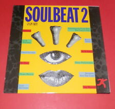Soulbeat -- 2   -- 2LPs / Soul Funk