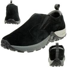 Merrell Jungle Moc AC+ Herren Sneaker schwarz J91701