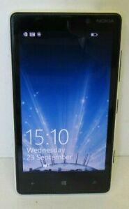 Nokia Lumia 820 White Locked to O2 Netwok - WAR D5