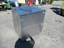 Beverage Air Cooler Stainless Steel - Great - Ice Beer Cooler Fish Cooler - Boat