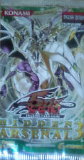 YU-GI-OH! FIRST EDITION HIDDEN ARSENAL 3 BOOSTER PACK