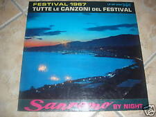 Sanremo - Festival 1967 - LP
