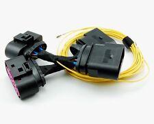 Seat Altea 5p Xenon faros adaptador arnés cable cable