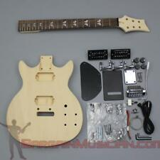 Bargain Musician - GK-008 - DIY Unfinished Project Luthier Guitar Kit