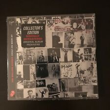 ROLLING STONES -  Exile on Main Street - 1994 CD SEALED Collector's Editions