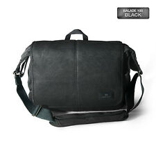 MATIN Balade-100 D-SLR RF Mirrorless Camera Sling Shoulder Canvas Bag Case Black
