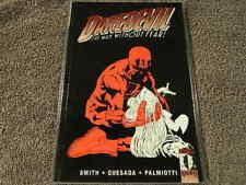 1999 MARVEL Comics DAREDEVIL Guardian Devil Volume 1 Rare 4th Print TPB - NM/MT