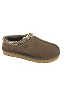 UGG Men's Tasman Slipper House Shoes Chocolate Brown 5950