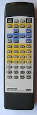 Onkyo RC-375DV Remote Control for DVD Player DV-S501, DVS501 Made in Japan