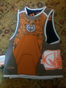 NWT Body Glove  Rusty Malinoski Comp Vest Size Large Non USCG Approved