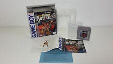 "Nintendo Gameboy Spiel "" The Castlevania Adventure "" NTSC"