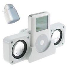 Docking station e mini speaker Per iPod Mini per lettori MP3 Universale