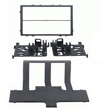 Kit di fissaggio per autoradio Doppio ISO/DIN Honda Odyssey 95>04-CR-V 97>06-Ac