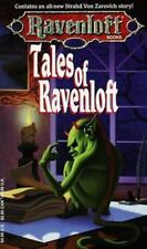 Tales of Ravenloft-ExLibrary