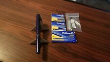 Pelikan Plastic Fountain Pen W ink nib M