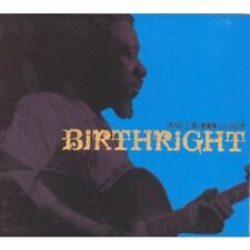 Ulmer, James Blood-Birthright CD NUOVO OVP