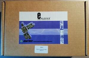 Matrix eBlocks EB841 - Elektor Starter Kit
