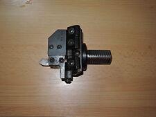 Traub  315 310  Revolver Werkzeughalter  Drehen Bohren