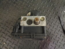 2002 JEEP GRAND CHEROKEE 2.7 CRD 5DR AUTO ABS PUMP 56041821AA