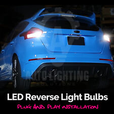 For Ford Focus MK3 2011-2018 White LED Reverse Light Bulb *SALE*