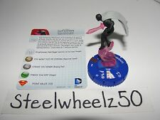 DC Heroclix Superman & Legion Of Super Heroes Superman #053 Figure Wizkids Chase