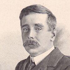H.G. Herbert George Wells Science Fiction Bromley Уэллс Герберт Джордж