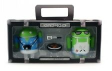 ANDREW BELL DUNNY ACTION FIGURE ANDROID MINI SE BBQ