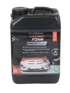 Platinum Amazing Foam Kanister 3l Autoreiniger Autopflege Kfz Reinigen