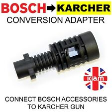 Bosch To Karcher K-Series Conversion Adaptor Coupling connector