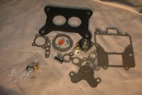"""1980 81 CARB KIT 2 BARREL MOTORCRAFT LINCOLN 351"""" & FORD TRUCK 302"""" ENGINES"""