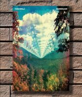 E-19 Art Anuel AA Real Hasta la Muerte Album Cover Poster 20x20 24x24