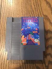 NES Tetris-Tested