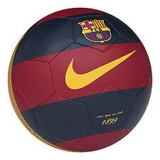Nike FC Barcelona Prestige Training Soccer Ball Football Messi FCB SC2708-618