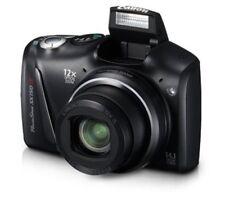 Canon PowerShot SX150 IS 14.1MP Digital Camera - 14.1 mp - ede