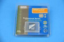 ATP 64 MB Professional Grade MMC Plus Multimedia Flash Memory Card for Camera