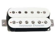Seymour Duncan TB-6 Distortion Bridge Trembucker - white