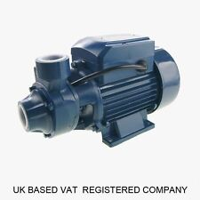 KATSU Centrifugal Peripheral 1/2 HP Water Pump Home Pond Garden Farm Tank 151112