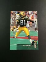 1995 Upper Deck #U19 CRAIG NEWSOME Rookie RC Green Bay Packers $$ HOT $$