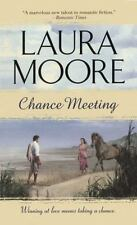 Chance Meeting by Laura Moore (2014, Paperback)