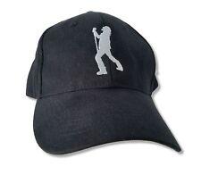 Scott Stapp Great Divide Logo Black Baseball Hat Cap L/Xl New Creed Official