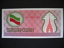 Tatarstán 100 rubles 1991-92 (p5b) UNC