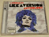 Triple J's Like A Version Anthology 2CD [Best of Volumes 1 to 5]