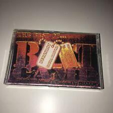DJ Shazam X Best of Boot Camp Click 90s NYC Hip Hop Cassette Mixtape Rap Tape