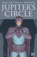 Jupiter's Circle Volume 2 by Millar, Mark