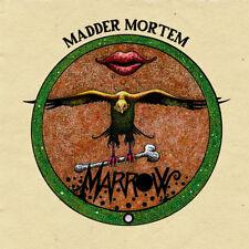 MADDER MORTEM - Marrow DIGI, NEU