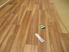 markenlose laminat vinyl pvc bodenbel ge aus nussbaum g nstig kaufen ebay. Black Bedroom Furniture Sets. Home Design Ideas