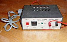 EA-3002 Netzgerät Elektro-Automatik 10 bis 15 Volt 2,5 Ampere